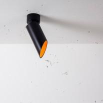 Светильник точечный 2-1033 Texo Single Cut Pro NT