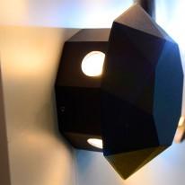 Настенный светильник DHL-71324