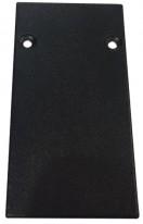Заглушка для магнитных систем MG 76(Sandy black)