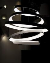 Светильник подвесной 83556-5L