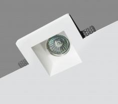 Светильник гипсовый точечный 79129