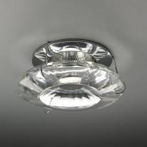 Светильник точечный врезной 46306