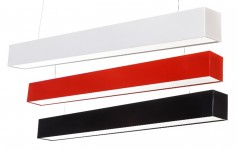 Upper Led Светильник линейный потолочный Turman 40/1