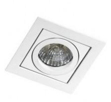 AZzardo Точечный светильник Paco 1
