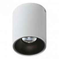 Точечный светильник Remo WH+Remo R BK
