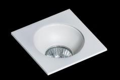 Точечный светильник Hugo 1 Downlight