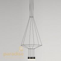 Светильник подвесной 8834-6