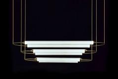 Подвесной светильник   89986 P/BM