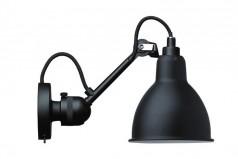 Настенный  светильник 59018W-1 Bk