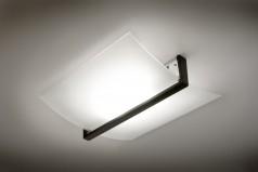 Светильник потолочный 61017-2