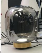 Настольный светильник 29969T/A