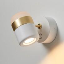 Настенный светильник  59926w/ white