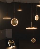 Подвесной светильник   89030/S horizontal design