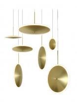 Подвесной светильник   89030/L horizontal design