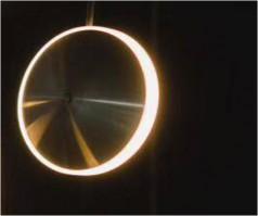 Подвесной светильник   89030/M Vertical design