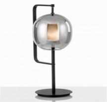 Настольный светильник 29939T/black