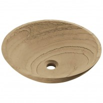 Aquazone Раковина из песчаника RF1840