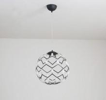 Pride Подвесной светильник  D81288 (500)