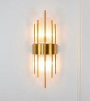 Настенный светильник БРА B 52008