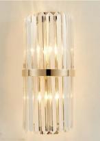 Настенный светильник БРА B 52005