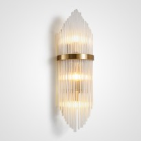 Настенный светильник БРА B 52002-1