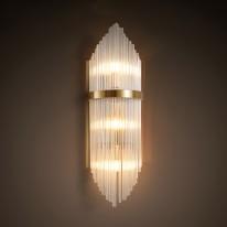 Pride Настенный светильник БРА B 52002-2