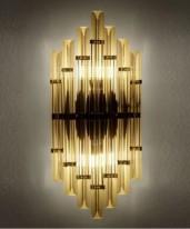 Pride Настенный светильник БРА B 52001