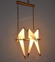 Подвесной светильник  D85081-3