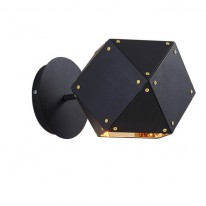 Настенный  светильник  бра B51101-1