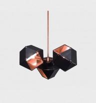 Подвесной светильник  D 81101-3