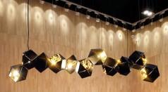 Подвесной светильник  D 81101-12