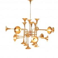 Подвесной светильник  D81105-24