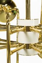 Pride Подвесной светильник  D81105-24