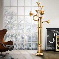 Напольный светильник (торшер) D 31105