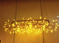 Подвесной светильник  D81103