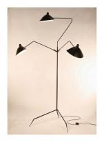 Напольный светильник (торшер) L31150-3