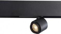 Светильник на  магнитную шину Sun 76192R (Sandy black)
