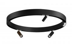Pride Магнитная шина, круг  MG-E7900R track
