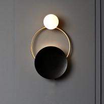 Pride Настенный светильник 510223W/E