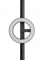 Светильник на магнитную шину Halo Moon 76120