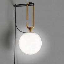 Настенный светильник 57901W