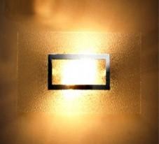 Настенный светильник БРА 580011AP