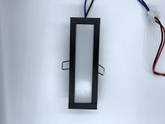Светильник линейный врезной Line 133