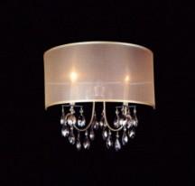 Настенный светильник БРА PRIDE 55061W