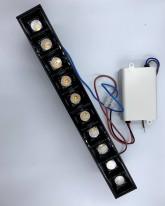 Ќакладной светильник Point 266-1