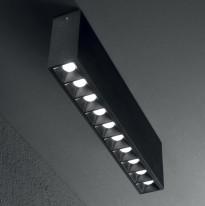 Накладной светильник Point 266-1