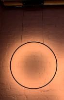 Pride Подвесной светильник/бра 80364-600B