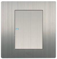 Проходной одноклавишный выключатель K9-1B