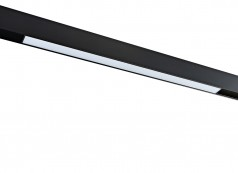 Pride Светильник на  магнитную шину DALI Moon 7640 black