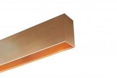 Pride Магнитная шина DALI MG -E7010-2 gold